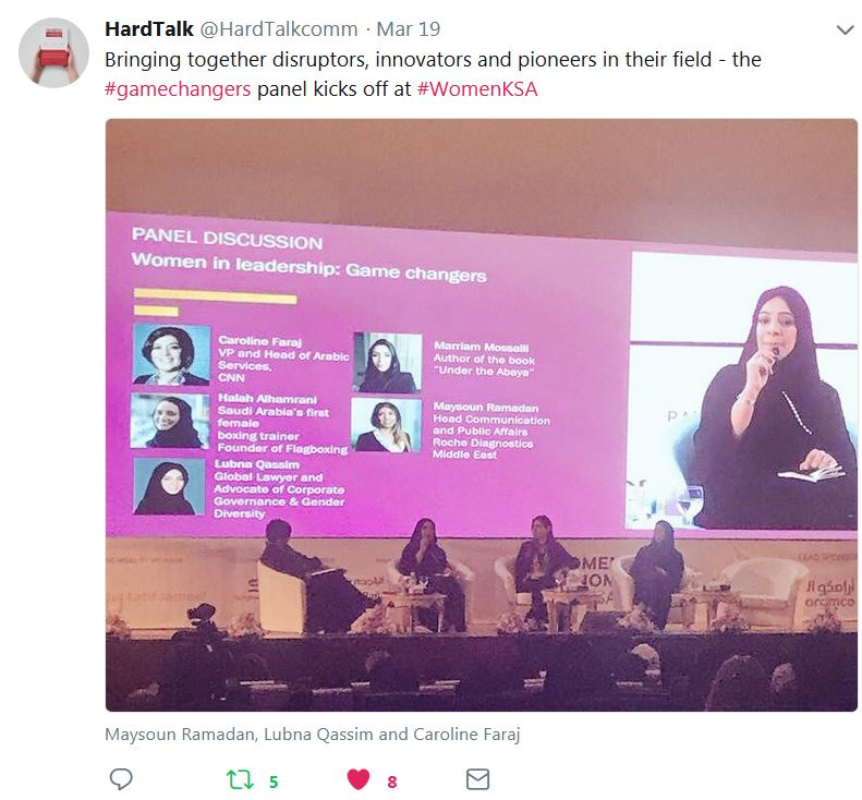 The Panel Discussion I Was Involved With Diversity Driving Innovation Expertly Moderated By Eithne Treanor Who Drew In Large Audience Participation