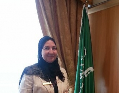 Leading Saudi women – pioneering Dr Amal Fatani shares her career and insights